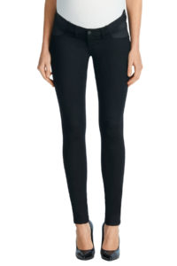 8_J Brand Black Legging