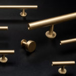 Solid Brass Round Bar Series