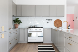 Briar Stanley - Sunday Collector Renovation: The Kitchen