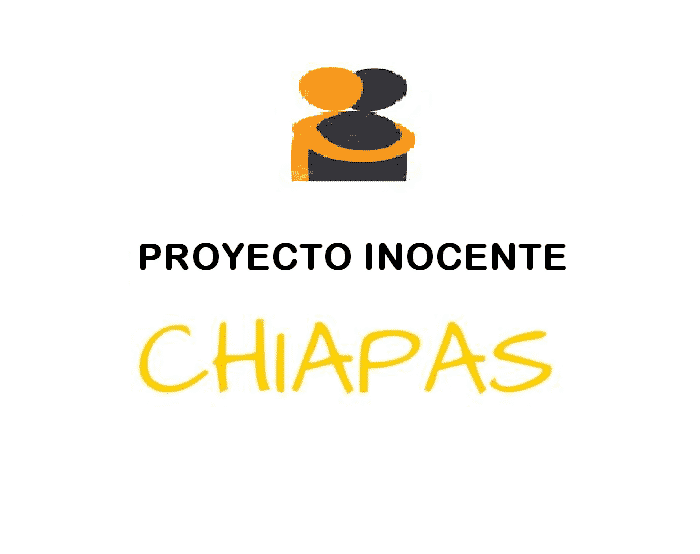 Proyecto Inocente Chiapas