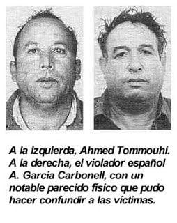 Condenas Erradas: Ahmed Tommouhi y Abdelrrazak Mounib
