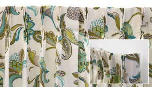 curtain returns return to wall curtain drapery custom online