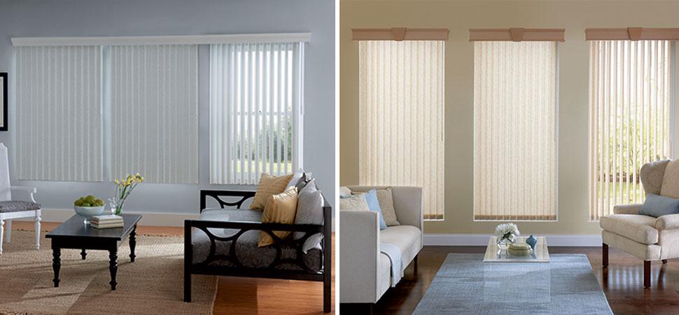 graber vertical blinds denver Fabric Blinds, white Vinyl Vertical Blinds living room vertical blinds