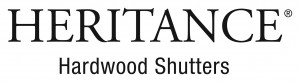 custom shutter plantation shutter hunter douglas heritance hardwood