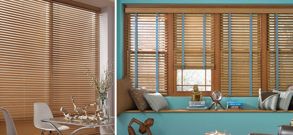 wood blinds wooden blinds faux wood blinds Heartland Wood Blinds Lafayette Interior Fashions