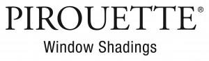 custom window shades window shadings Hunter Douglas Pirouette window shadings