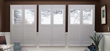 shutter graber shutters wood plantation shutter denver custom