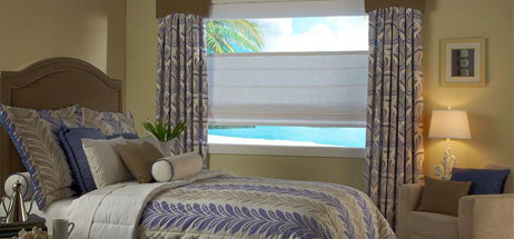 Bedroom ideas pictures curtains decor