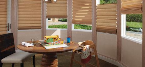 playroom ideas, nursery ideas, top down bottom up shades