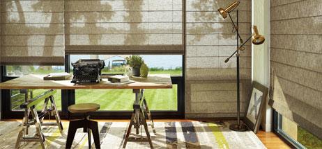 home office ideas den decorating ideas solar shades solar blinds