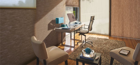 home office ideas den decorating ideas cellular blinds