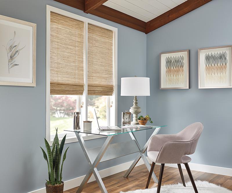 eco-friendly window Treatments