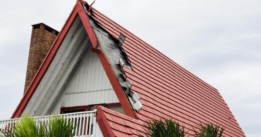 roof estimate in Orlando