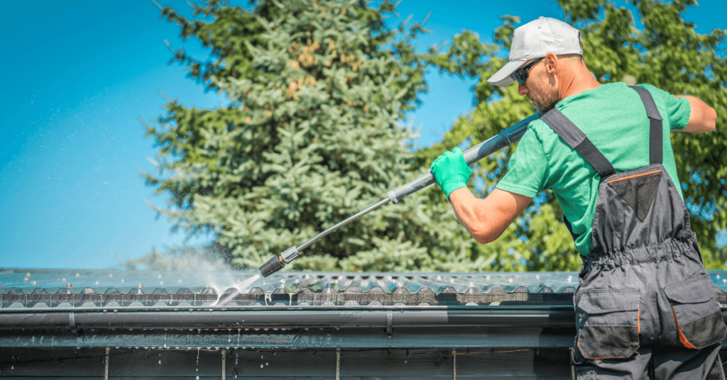 Gutter Repair in Orlando