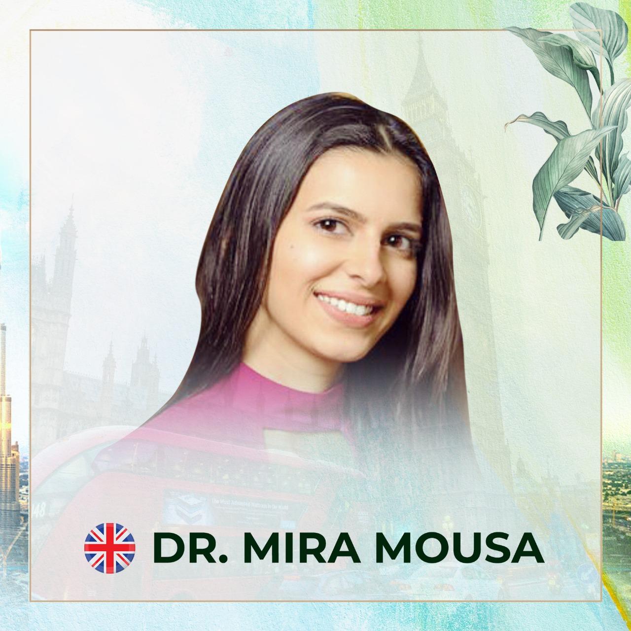 Dr. Mira