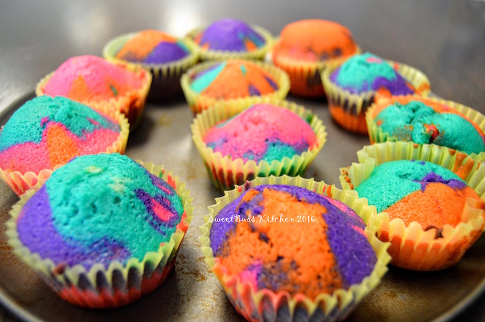 sweet buds cupcakes