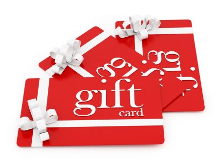 ABC Chefs gift cards