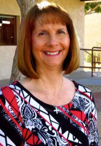 Peggy Diaz 2016