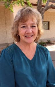 Suzy Mortenson