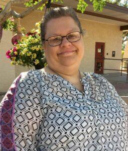 Krista Rickerson