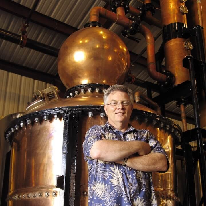 Got Rum? Exclusive Interview with Paul Case