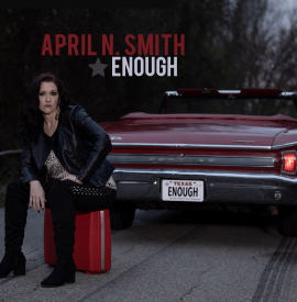 April N Smith Music Enough