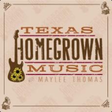 Texas Homegrown Music