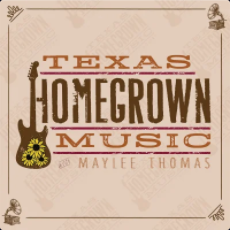 Texas Homegrown Music