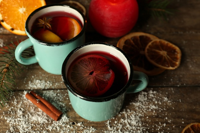 Bebida natural para regenerar ligamentos y tendones