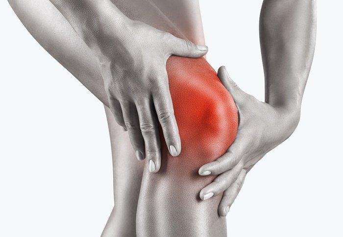 Remedios naturales para el dolor de rodillas