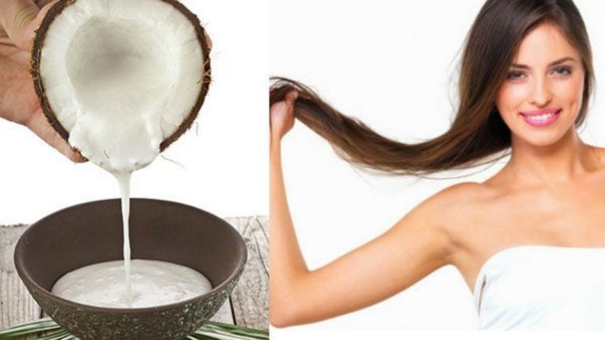14 usos del aceite de coco en la belleza y cuidado personal