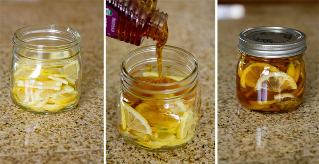 Cómo preparar un té especial con jengibre para dolor de garganta
