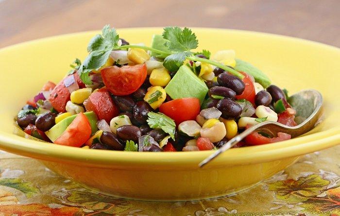 Alimentos buenos y recomendados para diabéticos