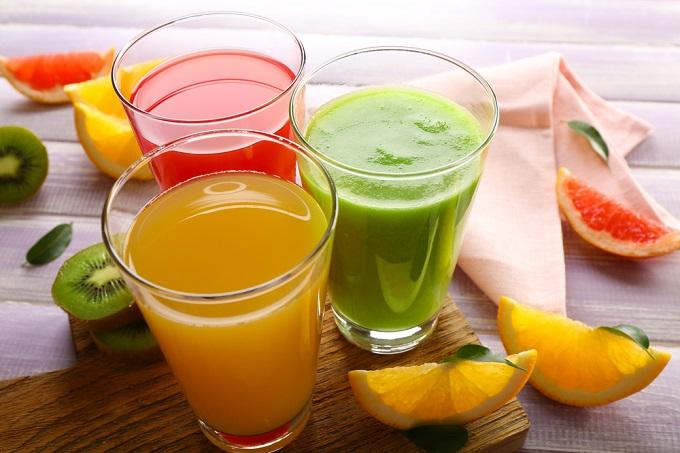 Las 7 mejores frutas saciantes y depurativas