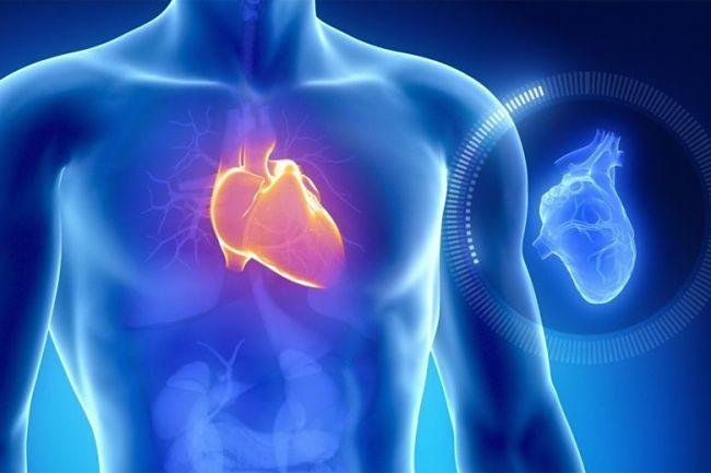 9 signos de insuficiencia cardíaca