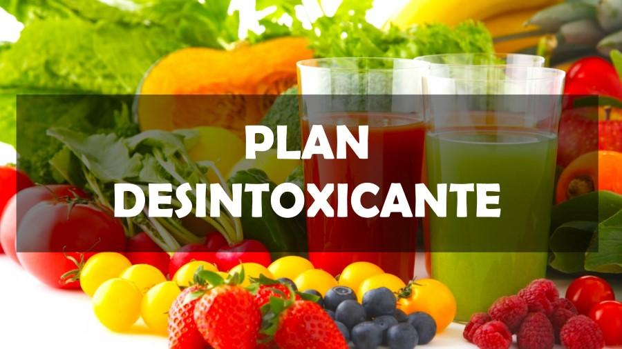 La dieta depurativa de 10 días para desintoxicar tu organismo