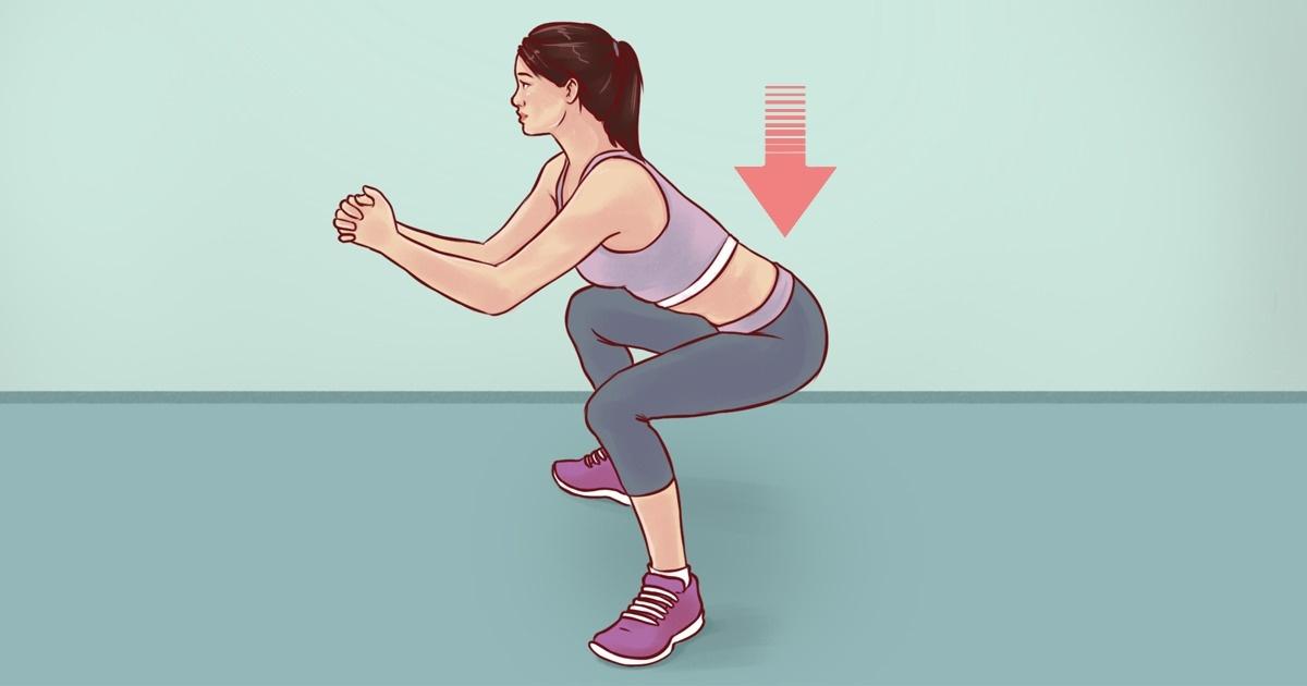 Un entrenamiento simple que puede transformar todo tu cuerpo en solo un mes