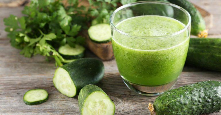Siete alimentos que te mantendrán hidratado todo el día