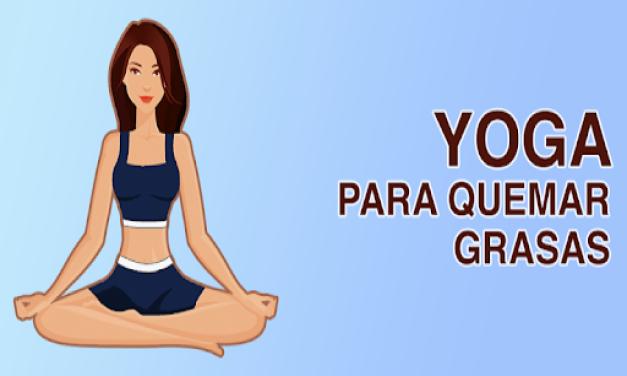 5 poses de yoga para reducir la grasa del vientre
