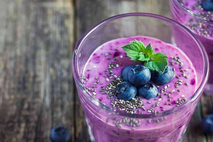 4 ingredientes en tu batido para lograr la máxima pérdida de peso