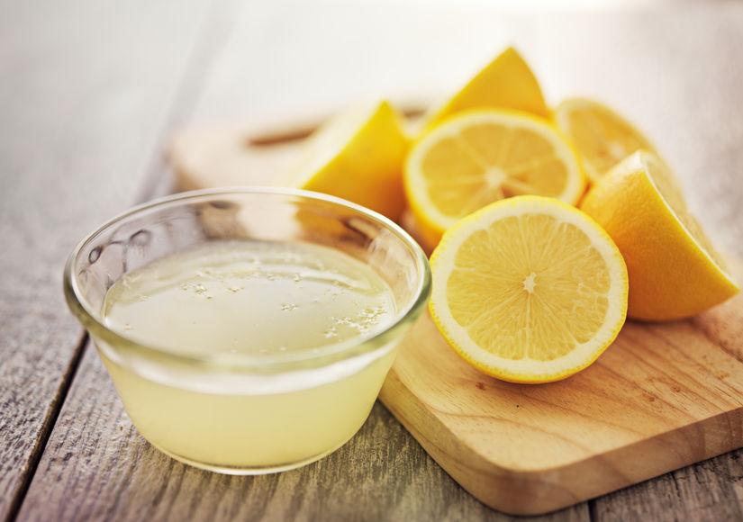 12 beneficios del limón y unas deliciosas recetas
