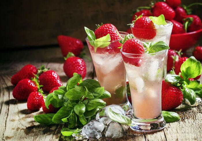 Las frutas más beneficiosas para reducir el ácido úrico