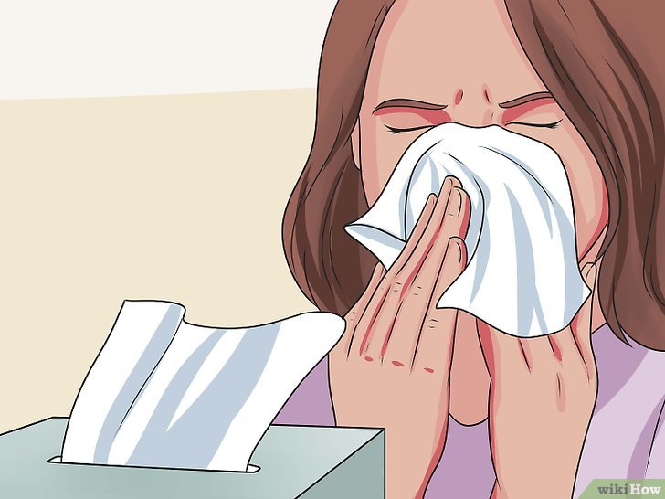 5 remedios caseros para tratar la rinitis alérgica de manera efectiva