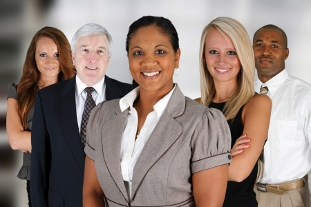 Recruiting Women