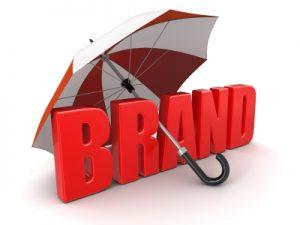 professional brand