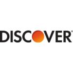 Discover Logo - JJ DiGeronimo