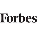 Forbes Logo - JJ DiGeronimo