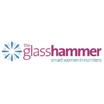 The Glass Hammer Logo - JJ DiGeronimo