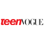 Teen Vogue Logo - JJ DiGeronimo