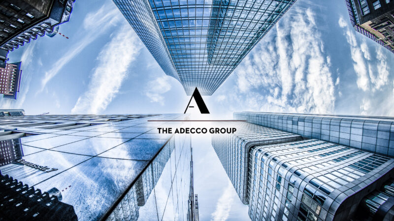 World's Greatest Television Show Adecco Group
